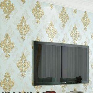 Ταπετσαρία Τοίχου Baroque 0.53×9.5m±3%