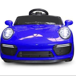 Παιδικό Τηλεκατευθυνόμενο Αυτοκίνητο Τύπου Porsche 911 6V-Μπλε