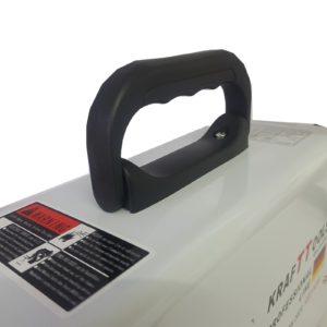 Ηλεκτροκόλληση Inverter 300A-KRAFTTOOLS