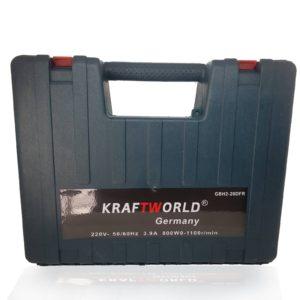 Γερμανικό τρυπάνι 800W-KRAFTWORLD